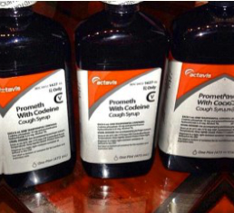Actavis Purple Syrup (16 oz)