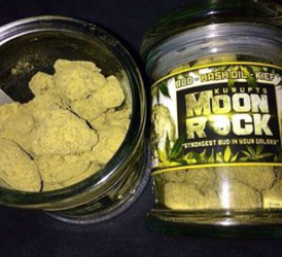Moonrocks Kush